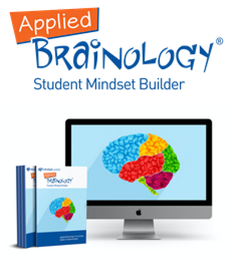 Applied Brainology Student Mindset Builder program for high school students.