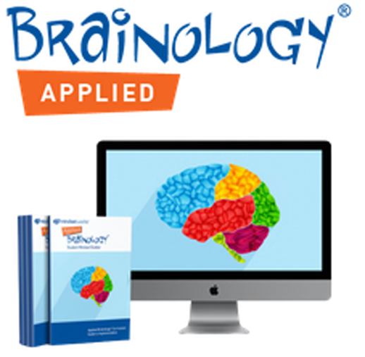 Brainology Applied program is for grade 8 students.