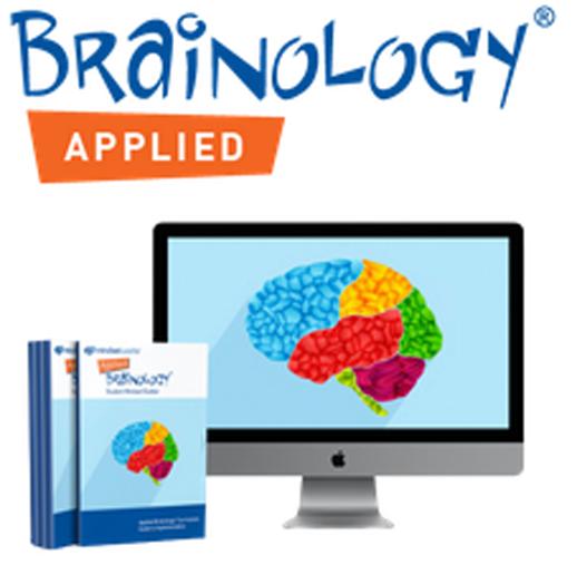 Brainology Applied program is for grade 8 students.