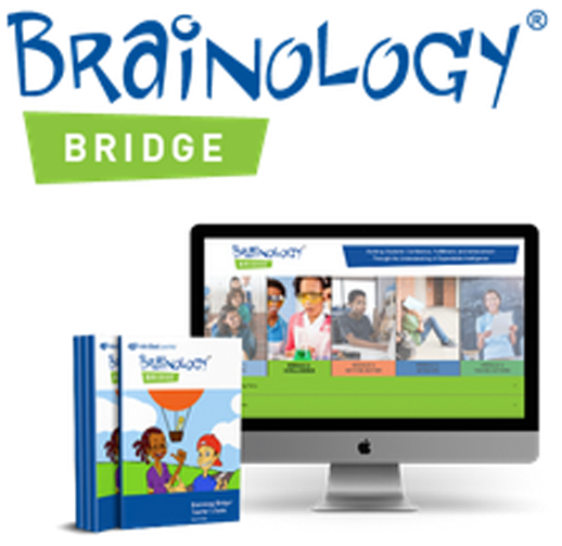 The Brainology Bridge program is for grade 7 students