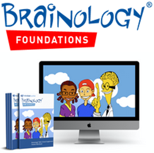 Brainology Foundations program is for grade 6 students
