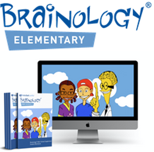 Brainology Elementary program is for grades 4 and 5