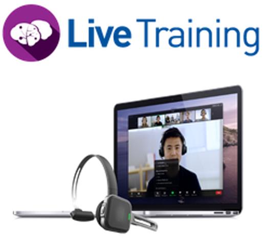 Live online training of Mindset Works Professional Learning program